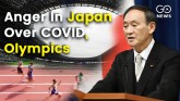 Japan PM Resigns Over Olympics, COVID