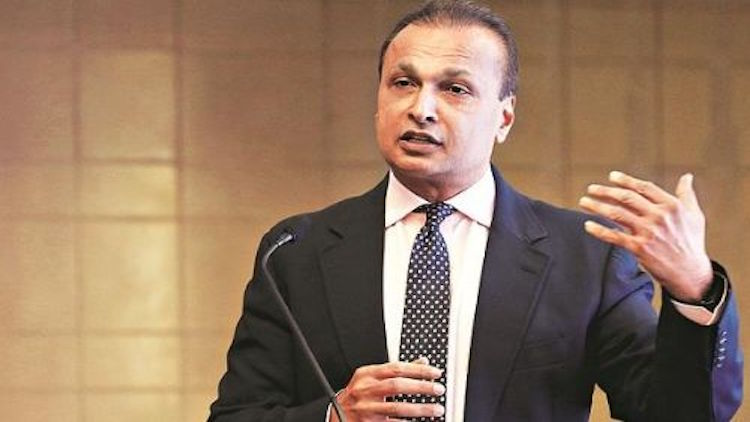 Anil Ambani Stocks Destroy Wealth