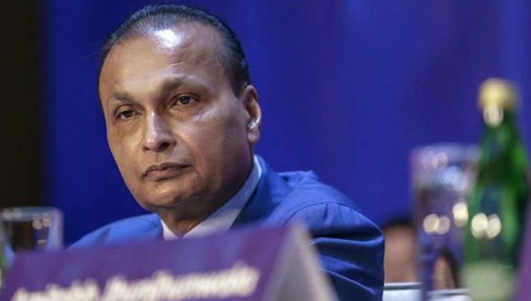 Anil Ambani told himself in London court 'bankrupt