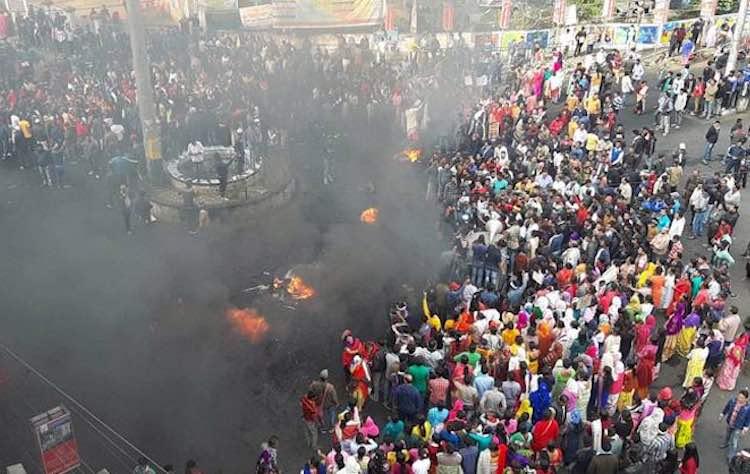 Online news market in Assam stalled