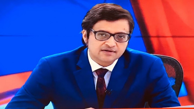Republic TV Among 3 Channels Under Scanner In 'Fa