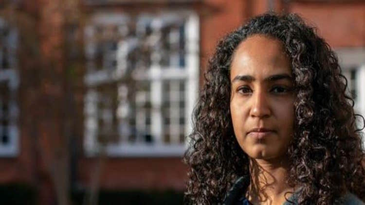 'Outstanding' Cambridge Sociologist From India Den