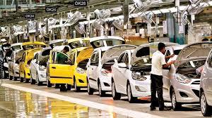 Political Uncertainty Derails Auto Sector