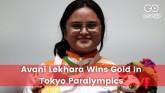 Avani Lekhara Grabs A Historic Gold