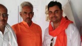 BJP Leader, Prime Accused In Ballia Murder, Still