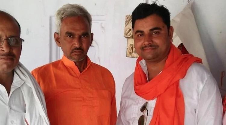 BJP Leader, Prime Accused In Ballia Murder, Still