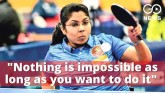 """""""Everything is possible if you want to do"""": Bhavin"""