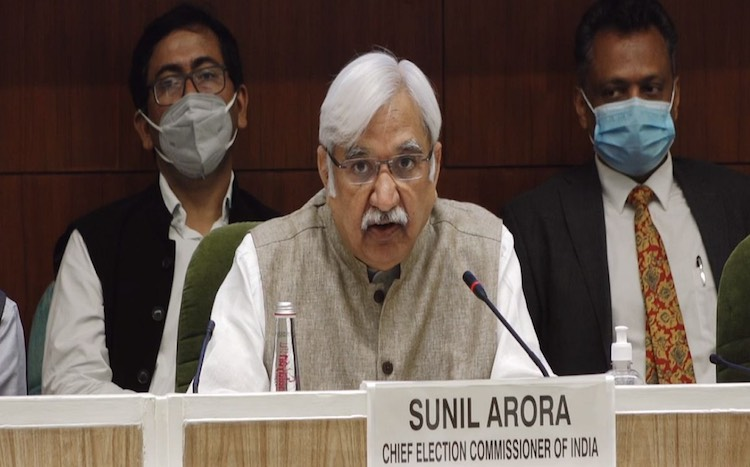 Bihar Polls: What Will India's First Coronavirus E