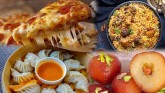 The Year In Eating: Pizza, Momos, Biryani Most-Ord