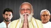 Bihar Polls: Troubles For Nitish Kumar As BJP Keep