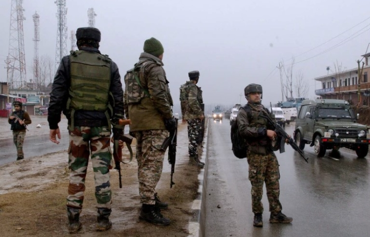 36 Suicides In Central Armed Police Forces In 2019