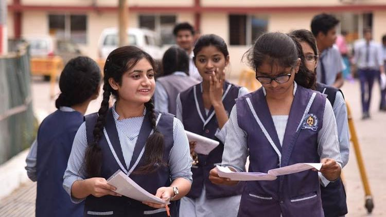 CBSE Releases Class 10th Results, 91.46% Students