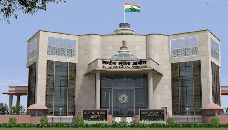 CIC To Hear RTI Appeals Via Zoom, WhatsApp And Tel