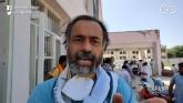 Detained Yogendra Yadav Urges Farmers Across Harya