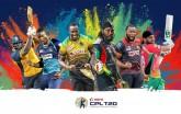 CPL 2021: Final Squads