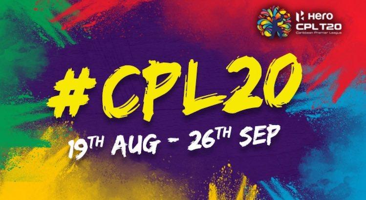 Caribbean Premier League Schedule