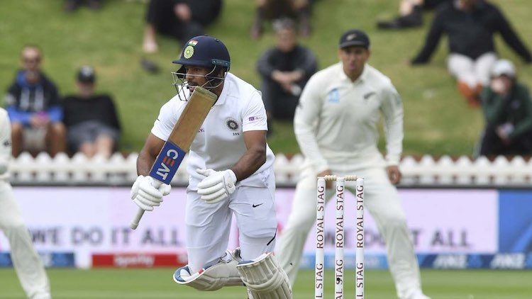 NZ VS INDIA 2nd TEST (PREVIEW)