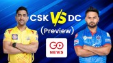 The Cricket Show: Chennai Super Kings vs Delhi Cap