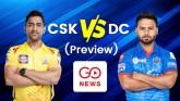 The Cricket Show: Chennai Super Kings vs Delhi Cap