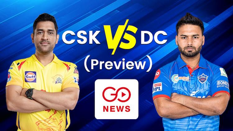 The Cricket Show: Chennai Super Kings vs Delhi Capitals (Preview)
