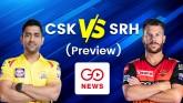 The Cricket Show: Chennai Super Kings vs Sunrisers