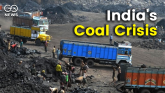 India Coal Shortage Energy Crisis