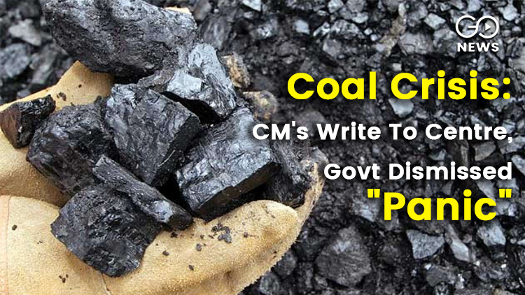 Coal Crisis, Power Outages: Real Or Political Hot