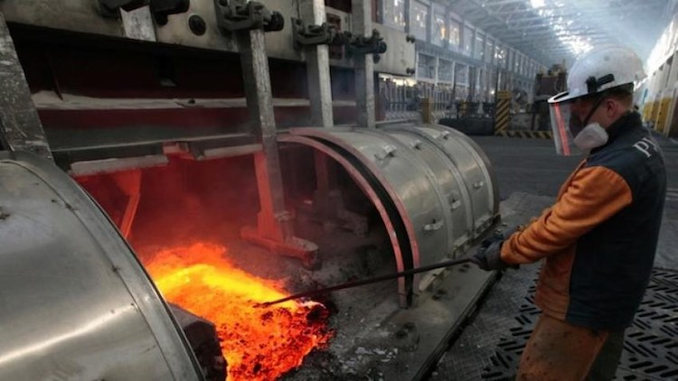 Biggest decline in 8 core sectors in 14 years