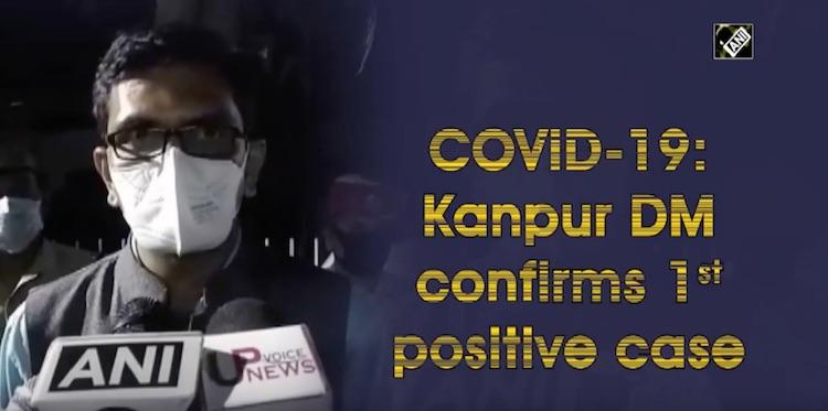 Kanpur Coronavirus Case