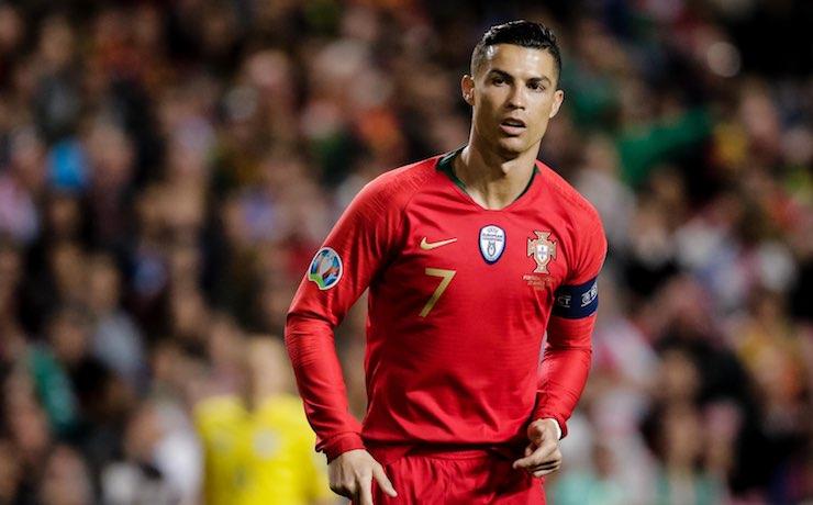 Euro 2020 Qualifying