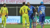 IPL 2020: Delhi Emerge As Table Toppers After Beat