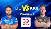 The Cricket Show: Delhi Capitals vs Kolkata Knight