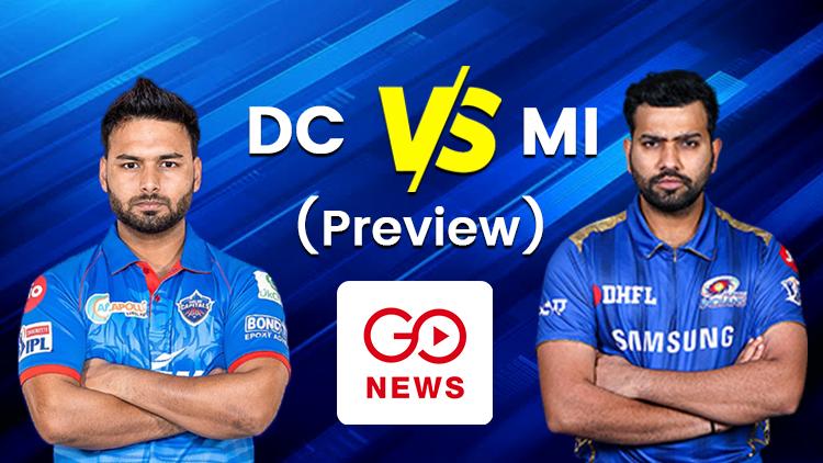 The Cricket Show: Delhi Capitals vs Mumbai Indians (Preview)