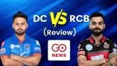 The Cricket Show: Royal Challengers Bangalore vs D