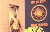 Despite The  Brouhaha Over 'Make In India', Manufa