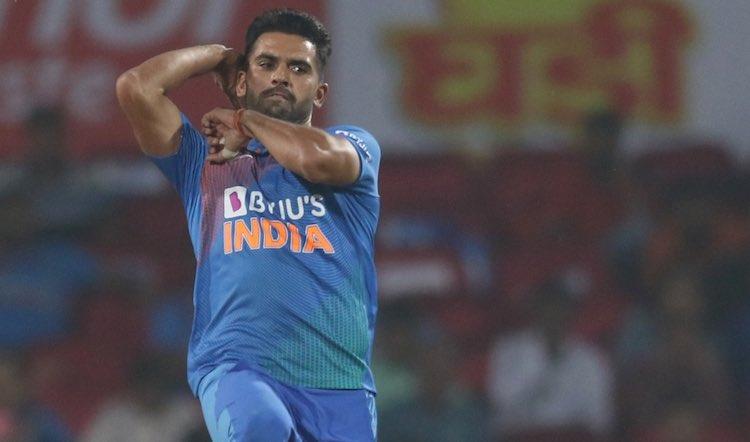 India vs Bangladesh Third T20I