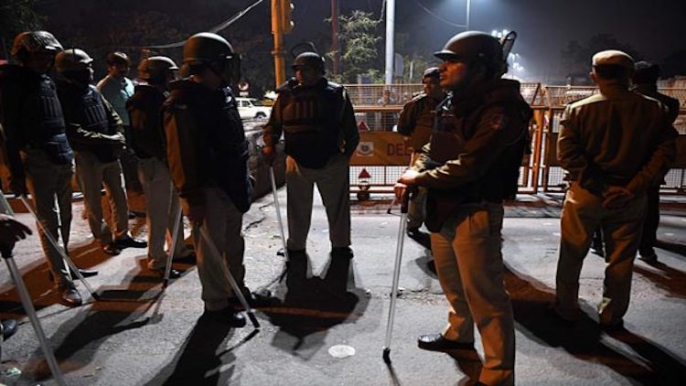 Delhi Riots: Death Toll Rises To 17, Over 200 Inju