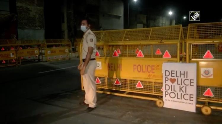 Dil ki police