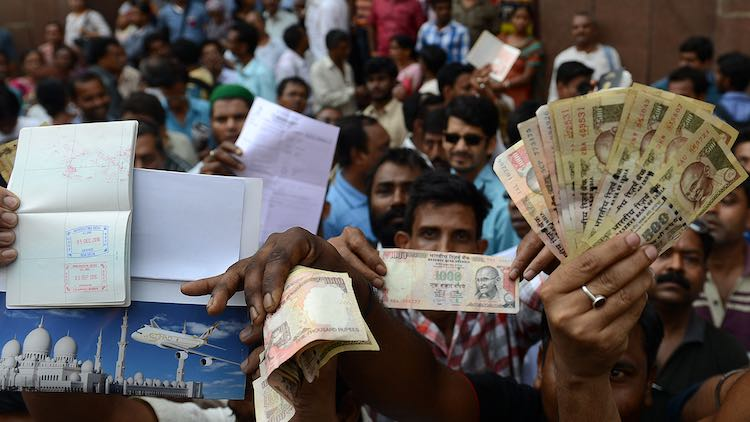 Demonetisation completes three years, lowers' conf