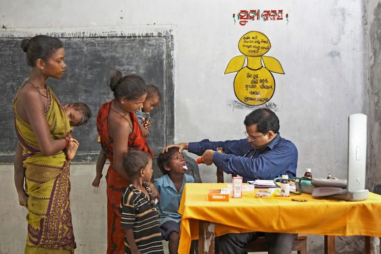 Covid-19 Deepens Healthcare Nightmare For Adivasis