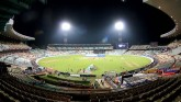 Kolkata: Preparations Underway To Use Eden Gardens
