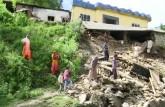 Flood Fury: 12 Dead In Odisha, 30 Houses Collapse