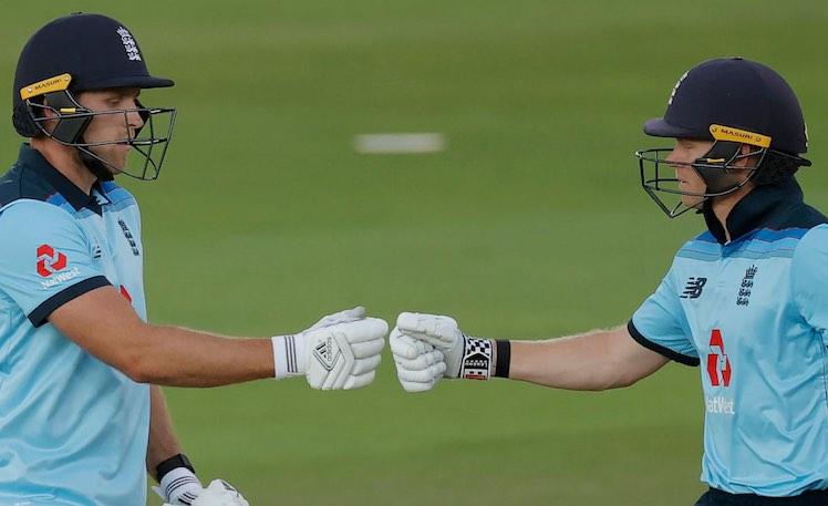 Ageas Bowl, Second ODI
