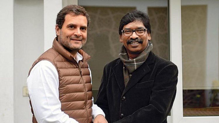 Exclusive: How many seats will Congress contest in