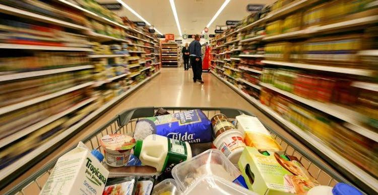 FMCG sector sees worst slowdown in 15 years