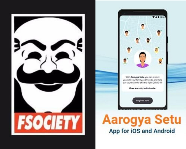 French Hacker Claims Bug In Aarogya Setu App Allow
