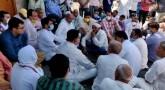 Madhya Pradesh: Debt-ridden Farmer Commits Suicide