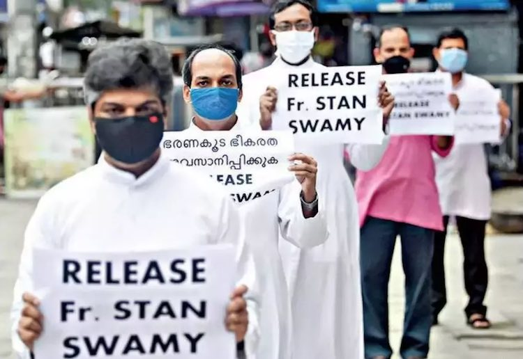 Bhima Koregaon Case: Thousands Descend On Roads In