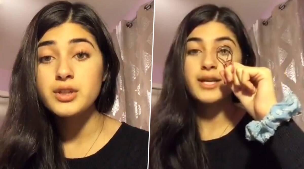 TikTok Apologises To US Teen Over Blocking Her Vid