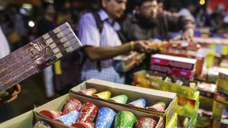 Will Delhi's People be able to celebrate Diwali wi